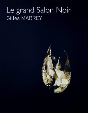 Catalogue le grand Salon Noir de Gilles Marrey