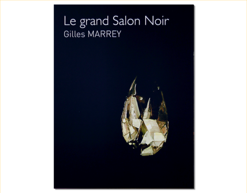 Catalogue le grand Salon Noir de Gilles Marrey